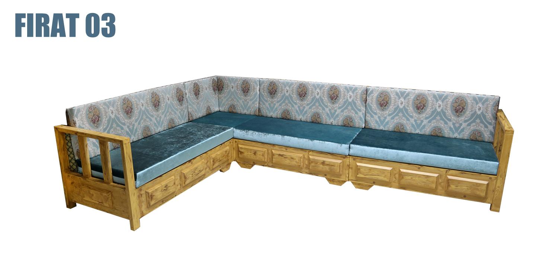 Osmanlı koltuk modelleri