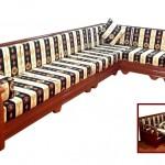 Yataklı sedir modeli