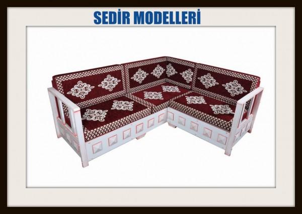 İzmir sedir takımları