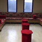 Osmanli salon dekorasyonu