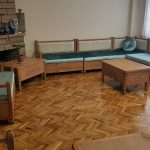 Sark kosesi mobilyalari