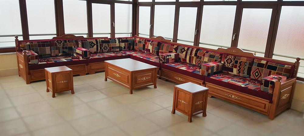 Ottoman sofa turkish